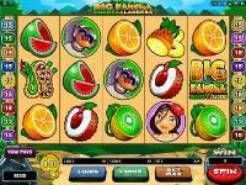 Big Kahuna Snakes and Ladders Slots