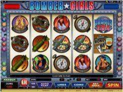 Bomber Girls Slots