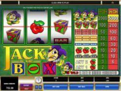 Jack in the Box Slots